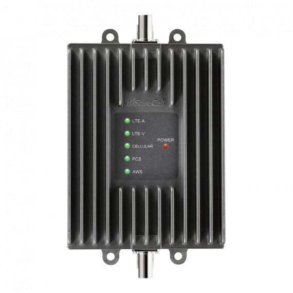 SureCall Fusion2Go 2.0 RV Booster Front