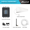 SureCall Fusion4Home Yagi Whip Kit Contents