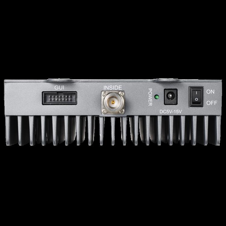 SureCall Fusion5X Connectors Inside SC-Poly5X-72