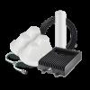 SureCall Fusion5X Omni 4 Dome Kit SC-Poly5X-72-OD4-Kit