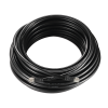 SureCall 400 Black TNC Coax Cable 30 feet SC-001-30-TNC