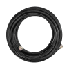 SureCall 400 Black Coax Cable 30 feet SC-001-30