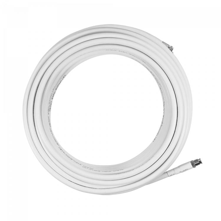 SureCall 240 Coaxial Cable FME-FME 20 foot SC-004-20-FF