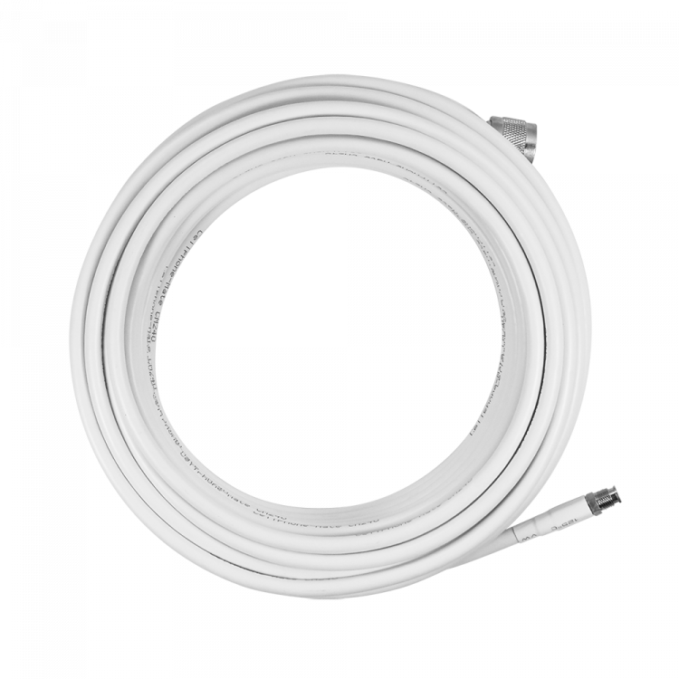 SureCall 240 Coaxial Cable FME-N 20 feet SC-004-20-FN