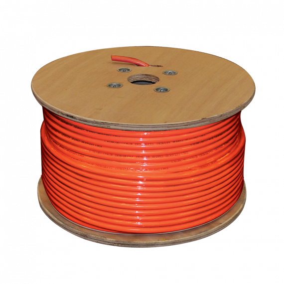 SureCall 400 Plenum Coax Cable 1000 Bulk Cable SC-PL-1000FT
