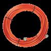 SureCall 400 Plenum Coax Cable 75 foot length SC-PL-75FT