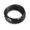 SureCall RG-11 Black Coax Cable 50 feet SC-RG11-50