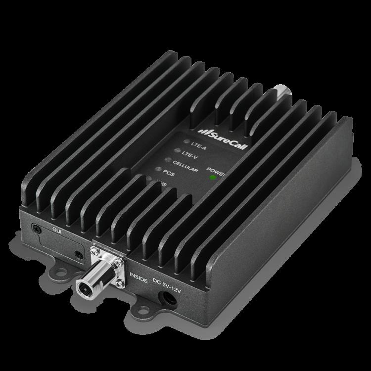Fusion2Go 3.0 RV Booster