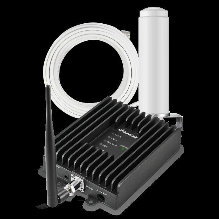 Fusion2Go 3.0 RV Kit