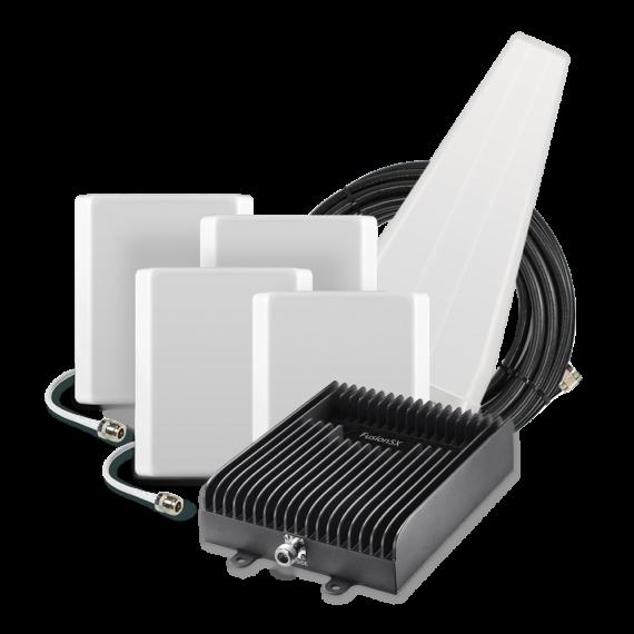 Fusion5X 2.0 Yagi 4 Panel Kit