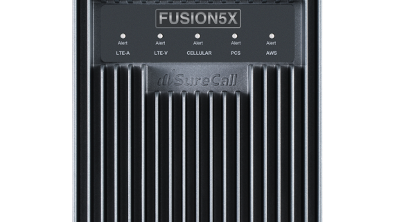 Fusion5X 2.0 is here