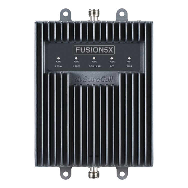 Fusion5X 2.0 front