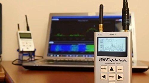 RF Explorer 6G Combo PC