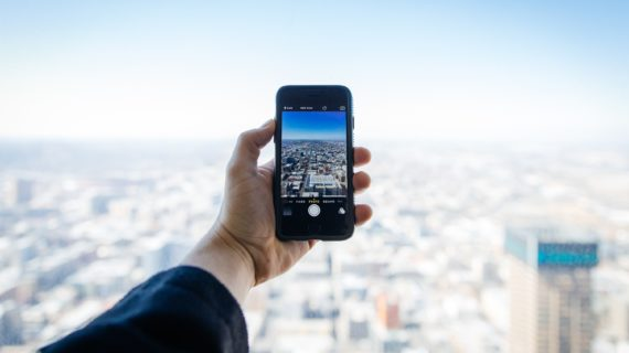 How to Find the Nearest Cell Phone Tower