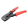 Crimping tool for use with 600 series cable and connectors. SC-600-CRIMP