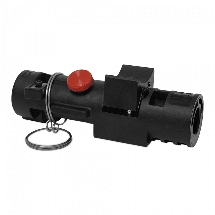 All-In-One Combination Prep Tool for prep for 600 series cable for crimp or clamp connectorsSC-600-PREP