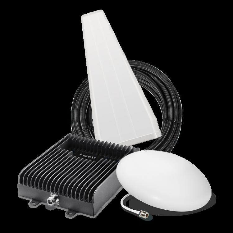 Fusion 5X 2.0 Yagi Ultra-Thin Booster Kit